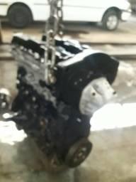 Motor Peugeot 1.6 16v Flex 113 Cv