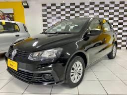 VW- GOL 1.6 MSI Completo 2018!! EM Estado de 0km!! IPVA 2021 PAGO!!!