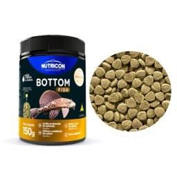 Ração peixe de fundo Nutricon 150 gr