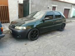 Palio  ELX  2001  top.