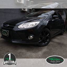 Ford focus Tatanium, 2014, 2.0s, Flex, GNV, Completo