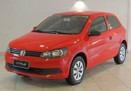 Volkswagen Gol 1.0 Special 2 Portas - Completo com 4.700 km Rodados