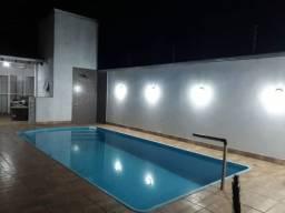 """Casa Aconchegante"" - Bairro Lagoa Park, Campo Grande, MS"