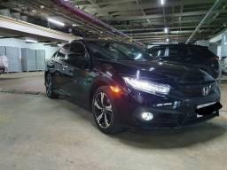 Honda Civic Touring 18/18 R$ 108.000,00