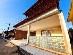Vendo ou troco casa duplex em condomínio fechado na estrada da maioba