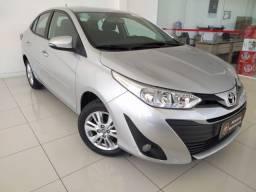 Toyota Yaris Sd XL Plus 1.5 Flex Automático 2019
