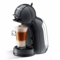 Cafeteira Nescafé Arno Dolce Gusto Mini Me Preta 127V