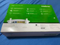 Roteador Wifi N300 Intelbras (seminovo)