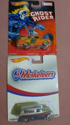 Hotwheels mini 1/64
