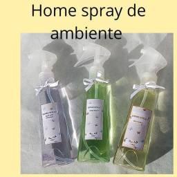 Home spray de ambiente