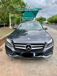 Mercedes C180 - 2015 - Particular