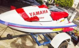 JET SKI Yamaha Wave Rider 1100