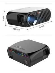 Projetor Full HD - 2 entradas HDMI