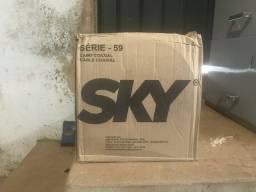 Cabo de antena  sky oitv claro parabólica digital