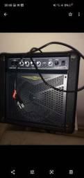 Amp da oneal de baixo 40w