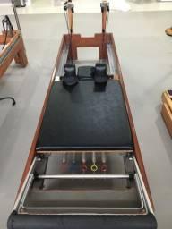 Reformer PhysioPilates com kit Konnector
