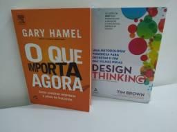 Design Thinking O que importa agora Novos