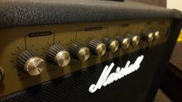 Guitar Amplificador Marshall G215R CD