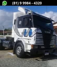 Scania 113 360 ano 1998,