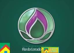 Oportunidade Excelente - Entrada Em Até 12X - Lotes Financiados - Flor do Cerrado-Anápolis