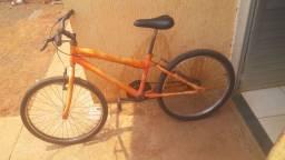 Bicicleta aro 24 infantil