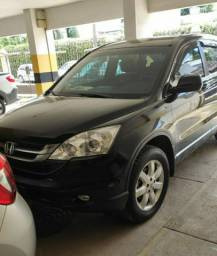 Honda CRV 2011 Completo
