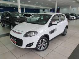 Fiat Palio Sporting 1.6 Flex 16V Branca