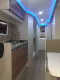 Motor Home , Micro Ônibus, R$ 335.000,00 Aceito Carro e Moto.