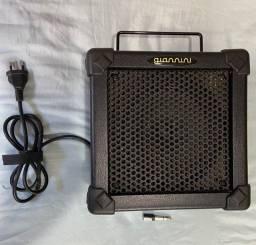 Caixa amplificadora GIANNINI G5+ | 15W RMS