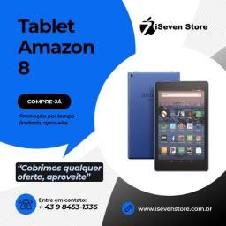MEGA PROMOÇÃO - tablet amazon fire hd8 Novos lacrados com 6 meses de garantia
