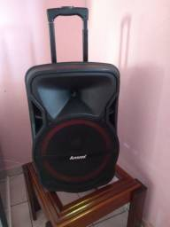 Vendo caixa de som Bluetooth