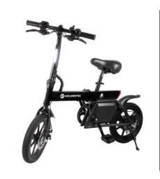 Bicicleta Elétrica Goldentec da Ibyte Ione