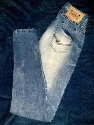 Calças jeans >>>