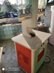 Linda Máquina de sorvete
