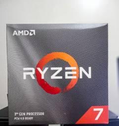Ryzen 7 3700x processador