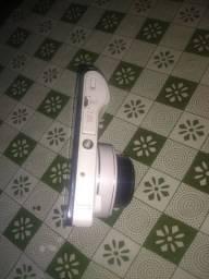 Samsung  Celular câmera