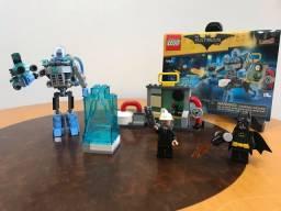 Brinquedo Lego Batman