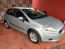 Punto Attractive 1.4 10/11 Completo Impecável !
