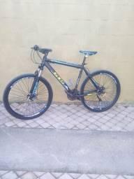 Bicicleta GTS M1 Tauros