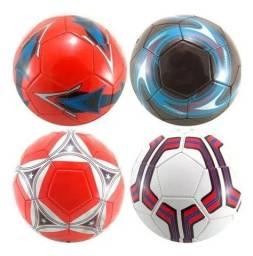 Bola de futebol Dia das crianças