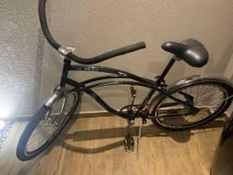 Bicicleta rodas , paralamas cubos raios em alumínio retro novíssima sem uso