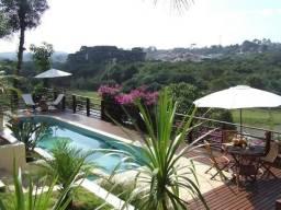 Casa com 5 dormitórios à venda, 630 m² por R$ 2.700.000,00 - Tingui - Curitiba/PR