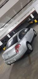 C4 Pallas 11/11 GLX FLEX Automático (52 mil Km) RARIDADE
