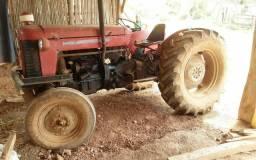 Trator Agrícola Marsey Ferguson  50X