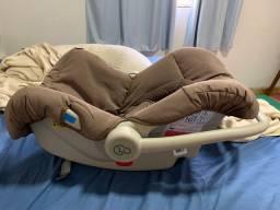 Vendo bebê conforto Galzerano