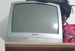 Tv semi novo 20 polegadas