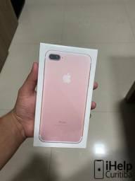 IPhone 7 Plus 32GB Rose Lacrado