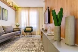 Apartamento de 2 quartos próximo do metrô Aceita financiamento e FGTS