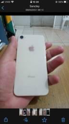 iPhone 8 tudo ok venda
