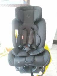Cadeirinha Para Auto Isofix 0 A 36kg Reclinável Fisher Price All Stages Fix